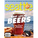 1-Year Seattle Magazine Subscription