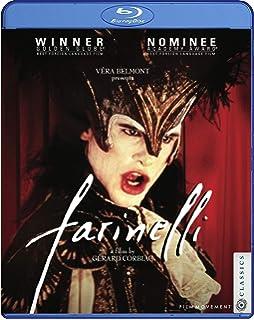 Amazon.com: Flamenco, Flamenco [Blu-ray]: Sara Baras, José ...