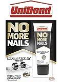 Unibond - No More Nails Invisible Mini Tube 40 Ml