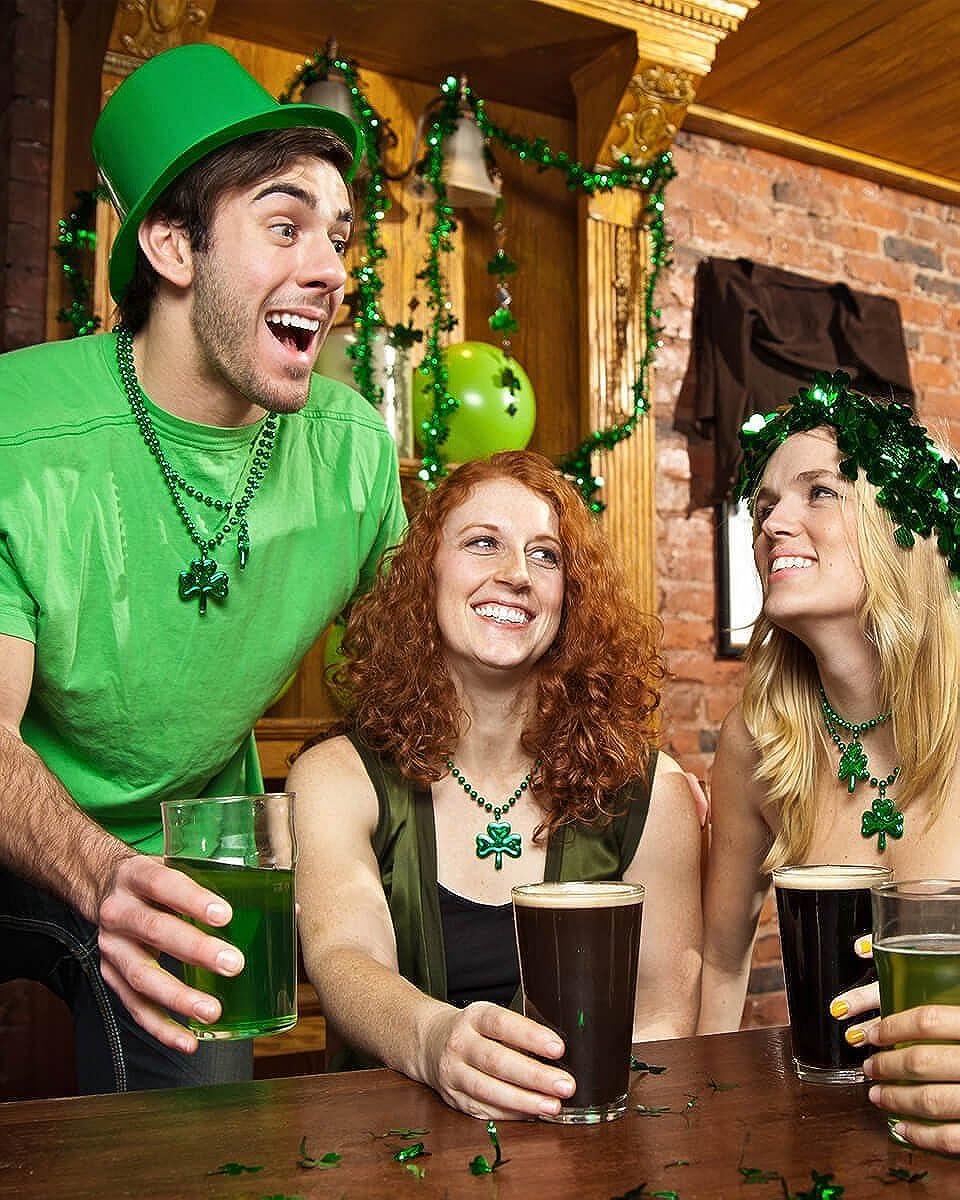 Awkward Styles Leprecorn Sweatshirt for St Patricks Day Magical Irish Gifts