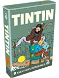 Tintin - 9 aventures [Édition Limitée]