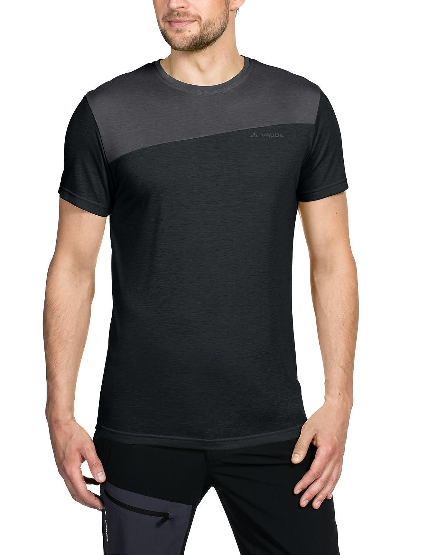 VAUDE Sveit – Camiseta de Manga Corta para Hombre