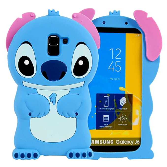coque winnie lourson samsung galaxy j6 plus