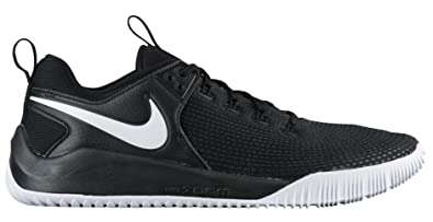 b33a03b6d27a Nike Women s Zoom HyperAce 2 Training Shoe Black White Size 6 ...