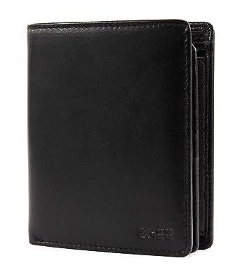 7a3523f259853 BREE Herren Pocket 115 Geldbörse