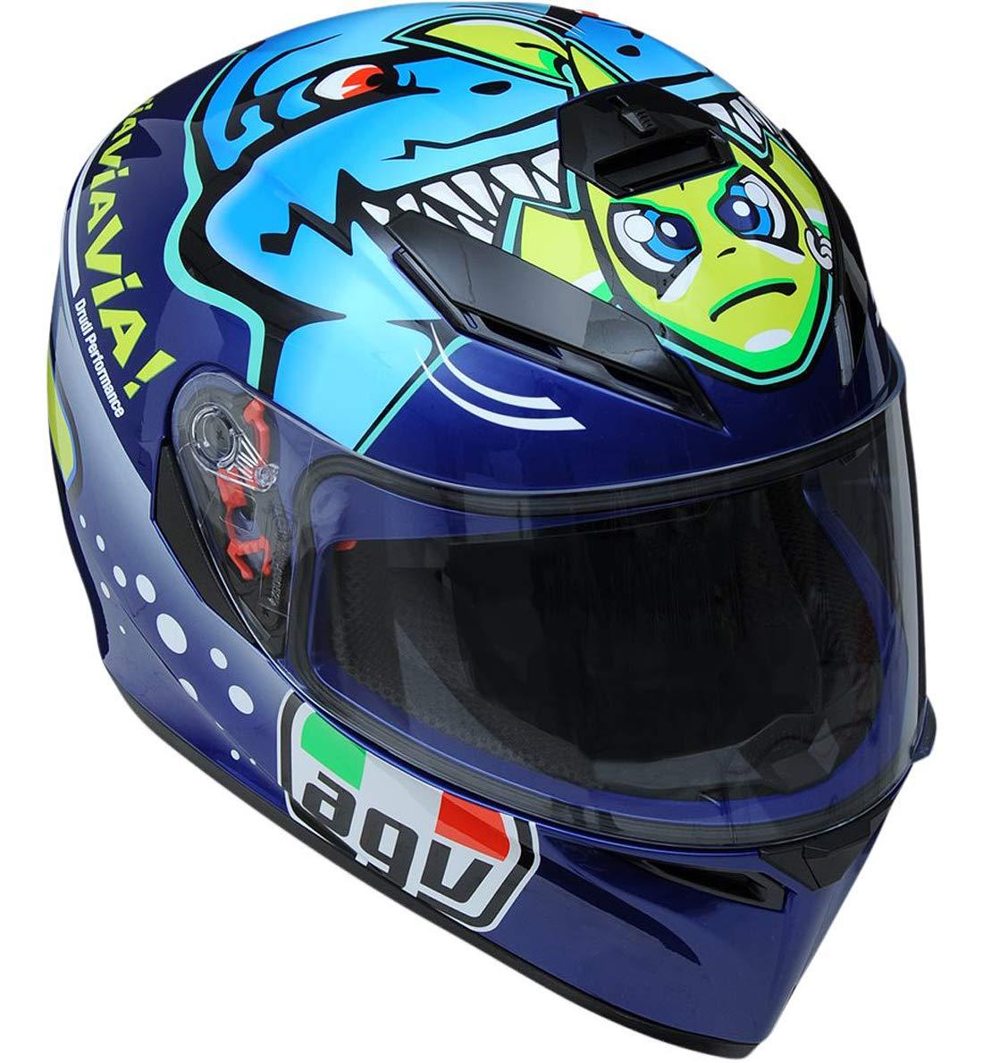Agv K3 Sv Helmet Misano 2015 Large Blue Buy Online In Dominica At Dominica Desertcart Com Productid 168571138