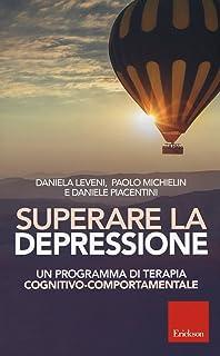 terapia cognitivo comportamentale della depressione