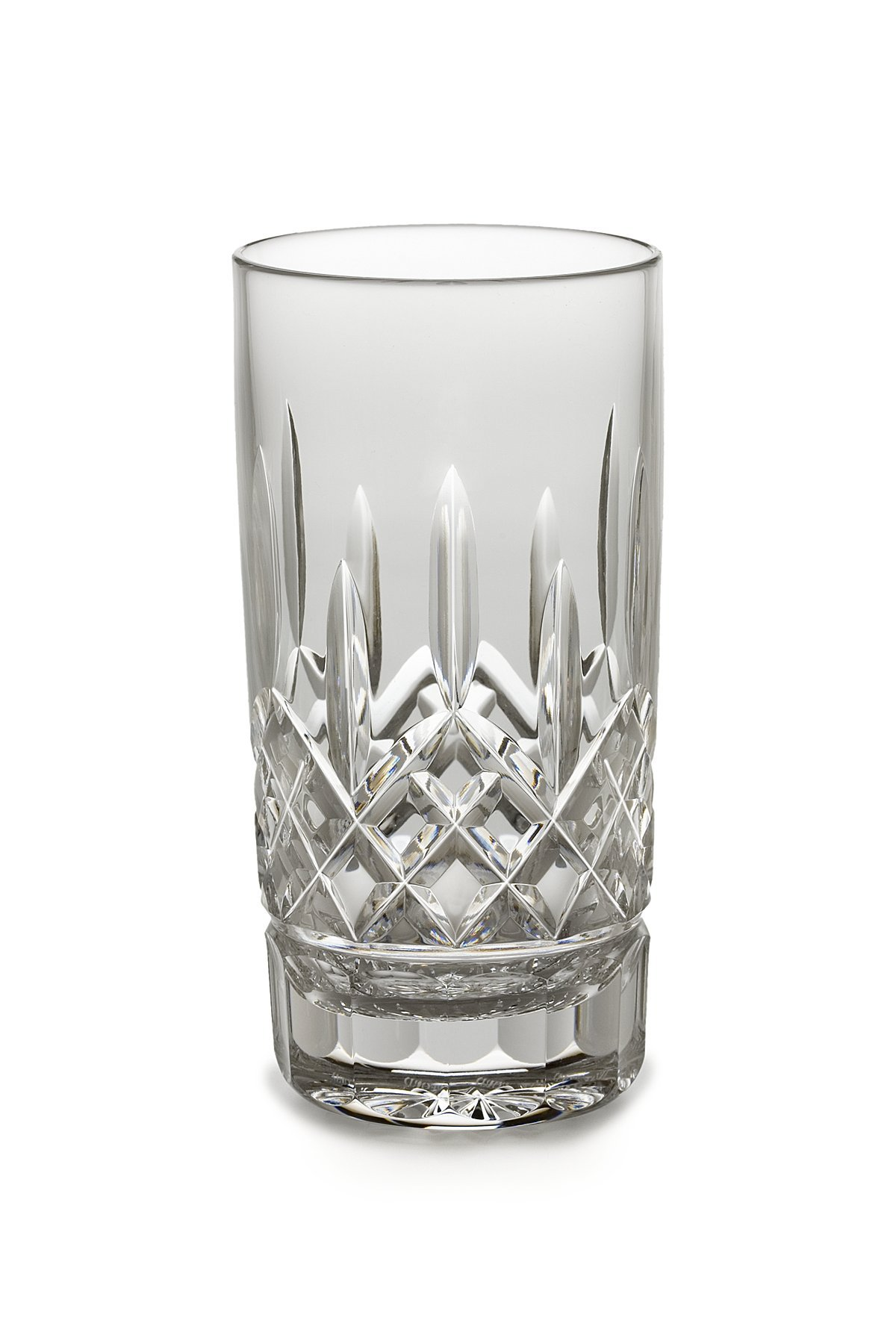 Waterford Lismore 12-Ounce Highball Tumbler - 5503182100, Clear