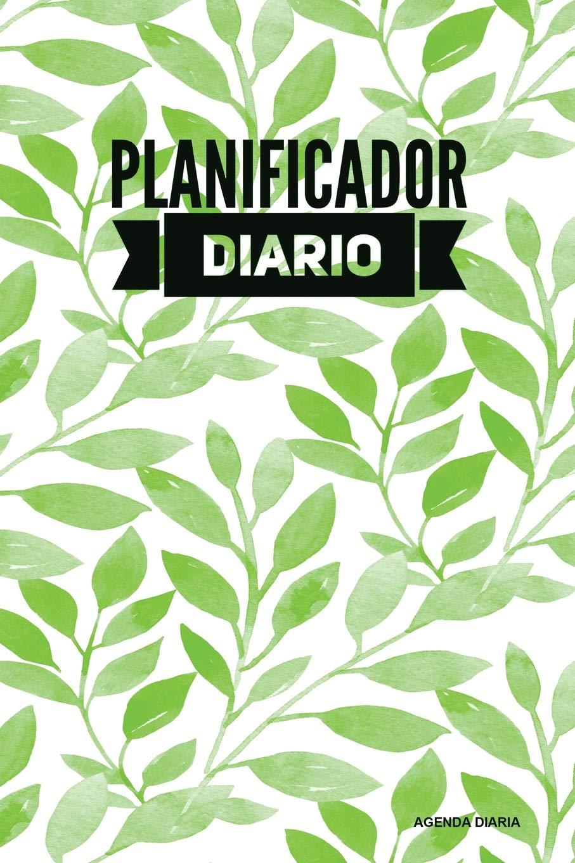 Planificador Diario - Agenda Diaria: Floral (2), 90 Dias ...