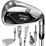 TaylorMade Golf- 2018 M4 Irons 6-PW Regular Flex