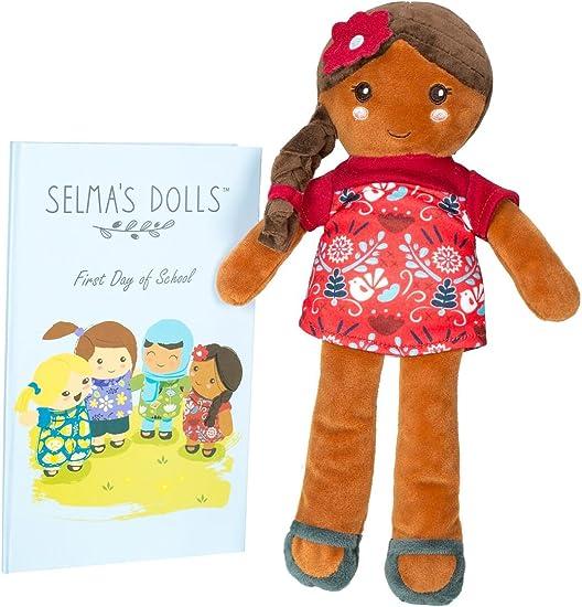 The Lola Doll - Soft 12
