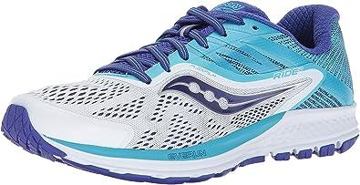 Saucony Ride 10, Zapatillas de Running para Mujer: Saucony: Amazon.es: Zapatos y complementos
