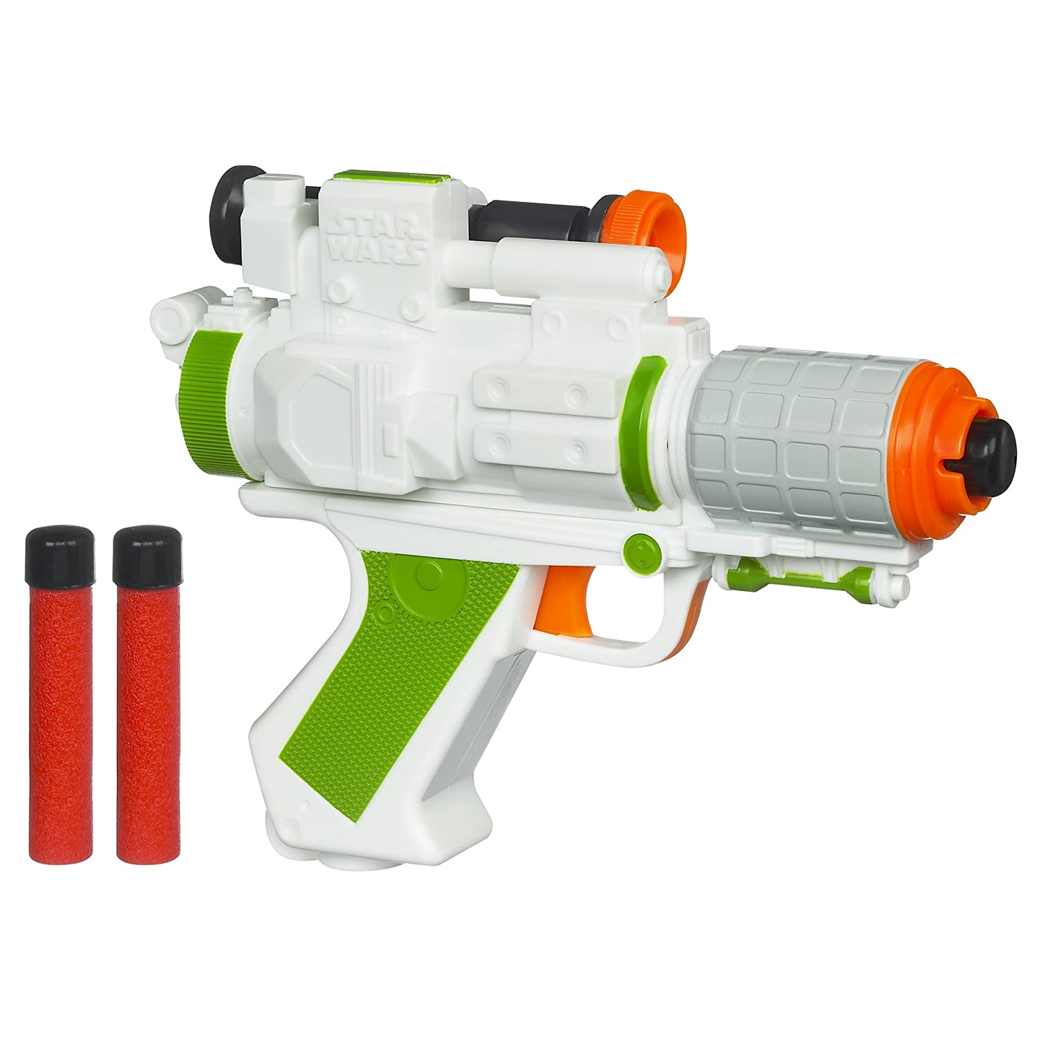 Star Wars Role Play, General Grievous Blaster B0049MPECE