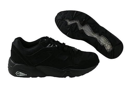 acheter populaire c9219 4651d Puma R698, Baskets Basses Homme