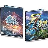 Pokemon Card Album / Portfolio Sun & Moon 2 - A4 - 9 Pocket Pages - Holds 180 Cards