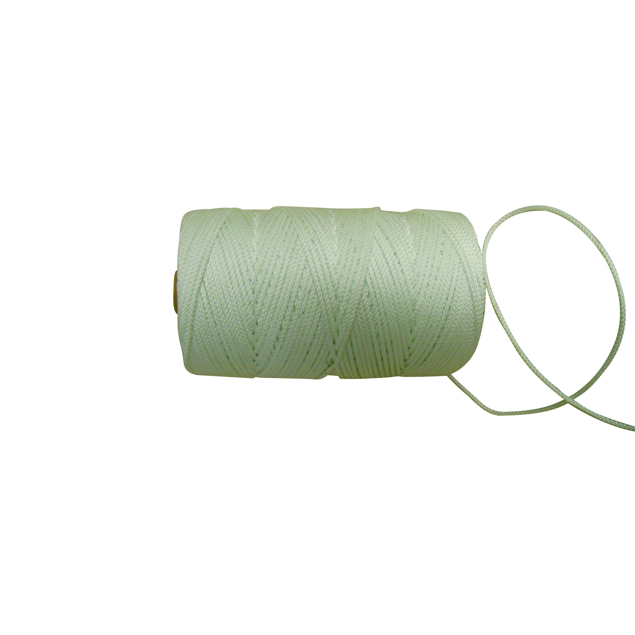 Bon 22-903 1/8'' x 1000' Braided Polyester Twine with Core by BON