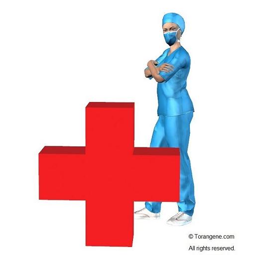 (Torangene first aid guidelines)