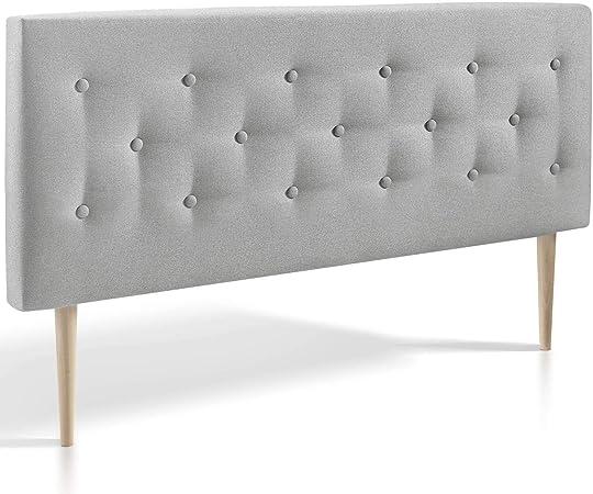 Cabecero tapizado Oslo 160X100
