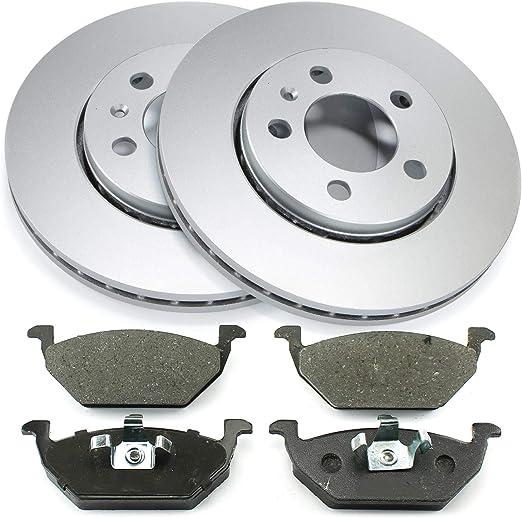 Nb Parts Premium Edition 10075501 Bremsscheiben Bremsbeläge Vorne Auto