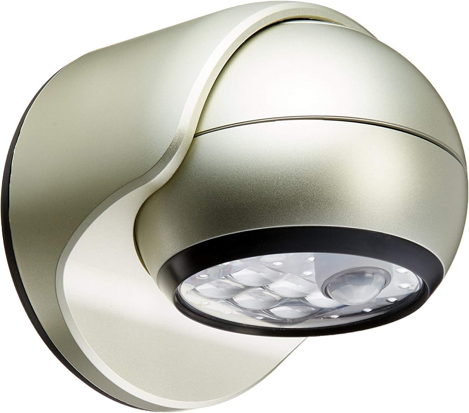 Fulcrum Motion Sensor Light