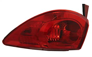 [DIAGRAM_1JK]  Amazon.com: 2009-2012 Chevy/Chevrolet Traverse Taillight Taillamp Rear  Brake Tail Light Lamp (Quarter Panel Outer Body Mounted) Right Passenger  Side (2009 09 2010 10 2011 11 2012 12): Automotive | 2010 Chevrolet Traverse Tail Light Harness |  | Amazon.com