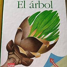El árbol (Mundo maravilloso): Amazon.es: Broutin, Christian, Broutin, Christian, Tellechea, Teresa: Libros