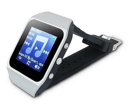 Difrnce MP1509 - Smartwatch (pantalla 1.5