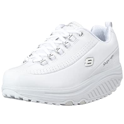Shape Skechers Rdoewxcb Sneakerweissw41 Optimizedamen 11801 Ups Bkn jA5LqcRS34