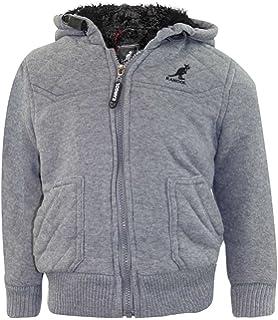 1790ff86 Kangol Big Size Toronto Faux Fur Parka Jacket in: Amazon.co.uk: Clothing
