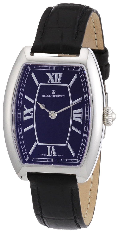 Revue Thommen Damen-Armbanduhr XS Analog Leder 12530.1537