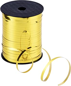 100 Yards Balloons String Tie Curling Ribbons Baloon Ribon Roll Gift Wrapping04