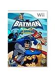 Batman: Brave & Bold