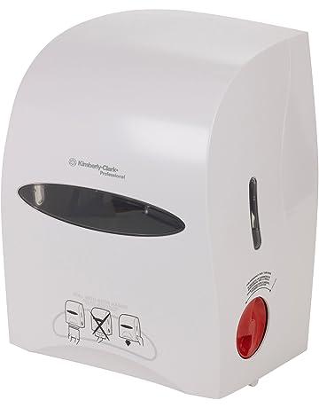 URBNLIVING Kimberly Clark - Dispensador de rollo de papel
