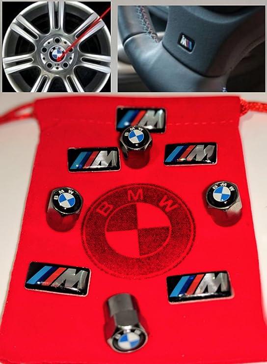 M TECH POWER SPORT Coffre Performance Sport Alliage Embl/ème Autocollant pour Voiture