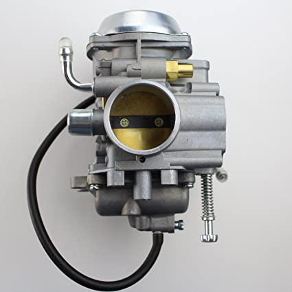71LkEtitGKL._SX425_ amazon com polaris trail boss 325 carburetor assembly 2000 2002