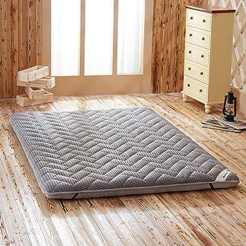 77a775be667f86 Matelas respirant 4D tatami, tapis pliable, chambre d'été, salon, tapis