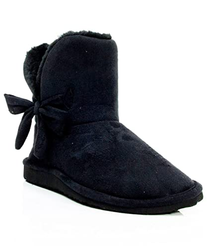 "Amazon.com | Soda ""Lovely"" Womens Shoes Ankle Boots 