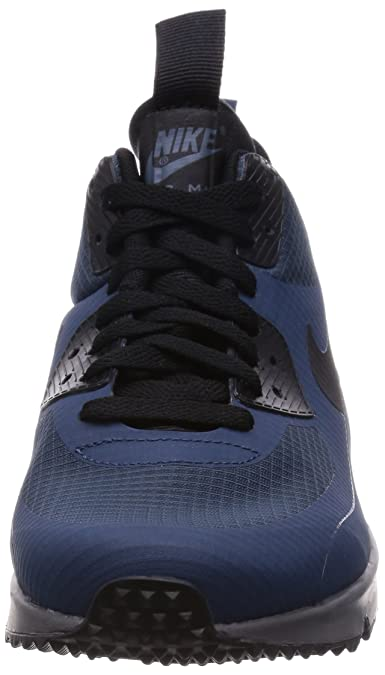 Nike Air Max 90 Mid Wntr, Chaussures de Running Entrainement Homme