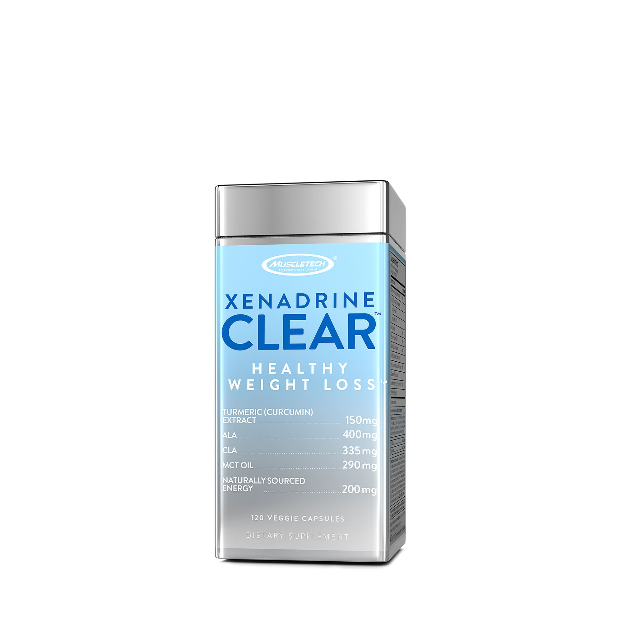 MuscleTech Xenadrine Clear by MuscleTech (Image #1)