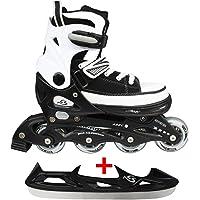 Cox Swain Children Inline & Ice Skates Sneak