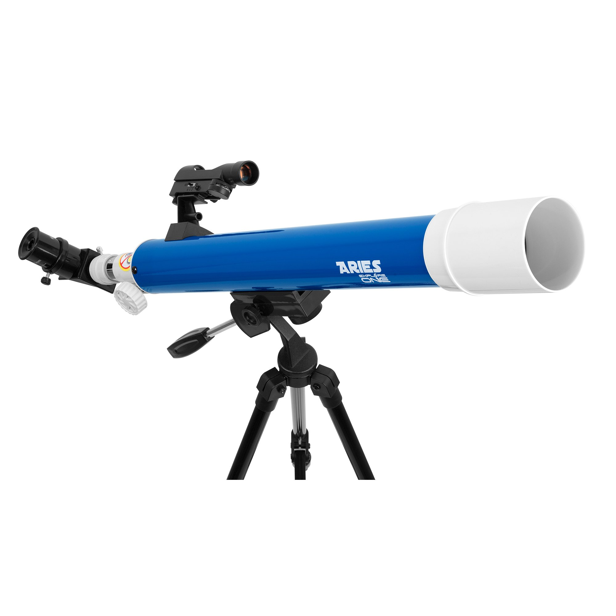 Explore One Aires 50MM Reflector Telescope by EXPLORE ONE