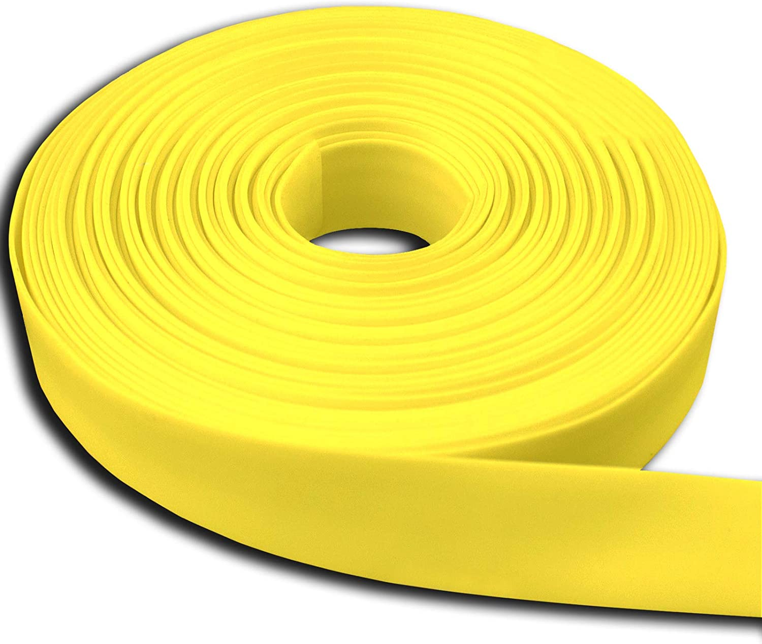 """20/' Feet GREEN 3//4/"""" 19mm Polyolefin 2:1 Heat Shrink Tubing Tube Cable US 20 FT"""