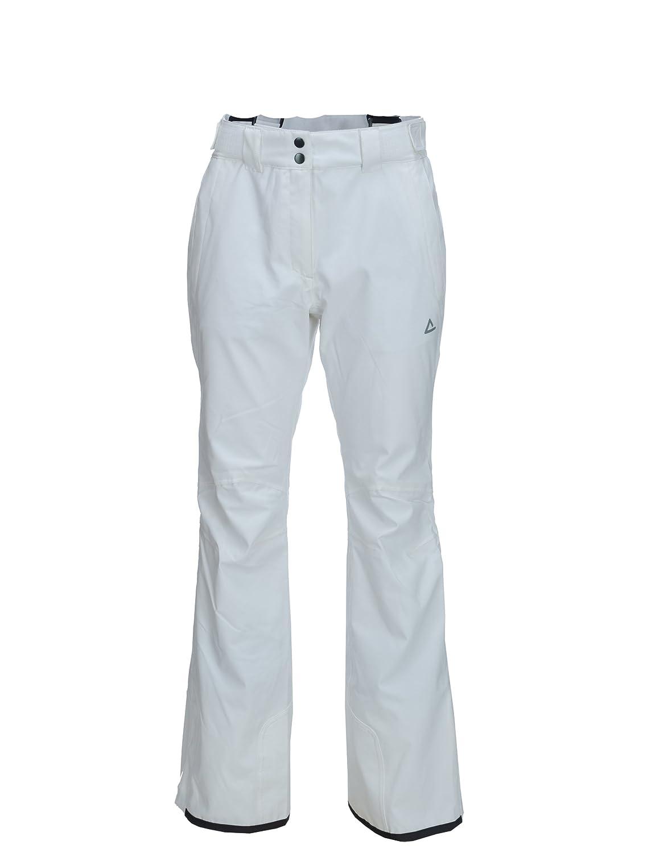 Dare2b Ski Hose Snowboardhose 10.000mm white Weiß Gr. 44 Damen