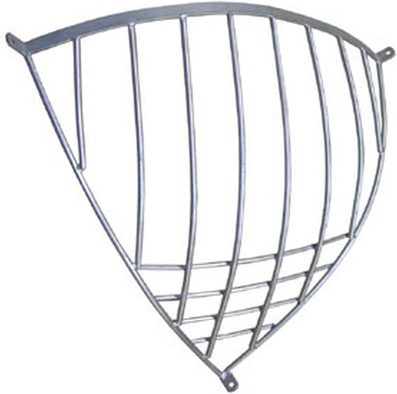StableKit Heavy Duty Traditional Corner Hay Rack