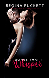 Songs that I Whisper (Warren Family Series Book 2)