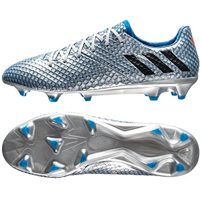 52a3edd9699 Amazon.com | adidas Messi 16.1 FG Soccer Cleats | Soccer