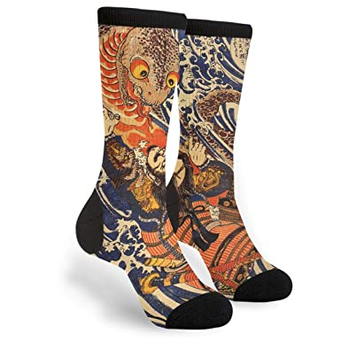 Amazon.com: Calcetines japoneses de pelea gigantes para ...