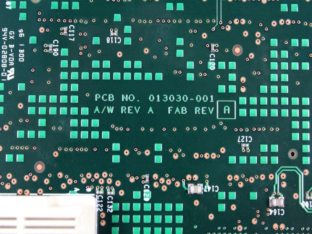 451791-001 HP SMART ARRAY P700M CONTROLLER WITH 512MB RAM PN 451791-001