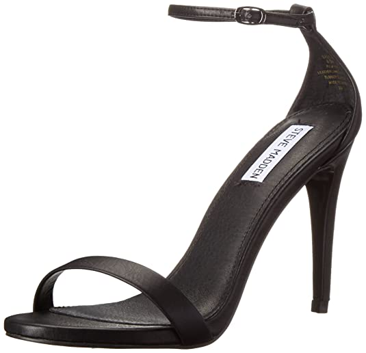 bb6d033c1d Steve Madden Women's Stecy Fashion Sandals: Buy Online at Low Prices in  India - Amazon.in