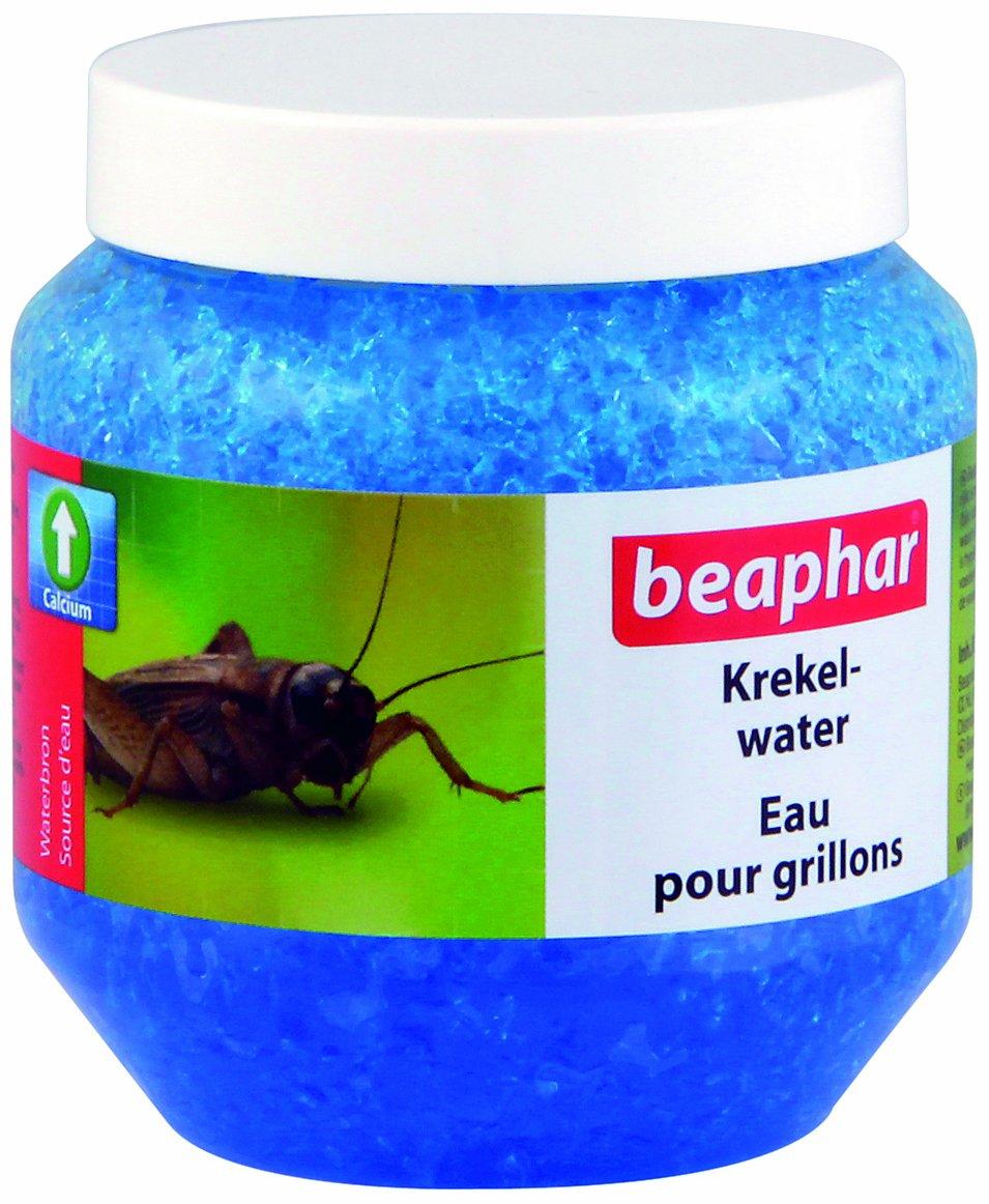beaphar Wasser für Grillen und Spinnen, 240g 240g 18516
